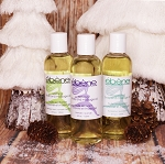 Aromatherapy Massage Oil Trio